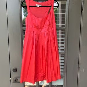 Hot Pink Maggie London Dress